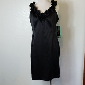 NWT London Style Nights Dress Size 14P